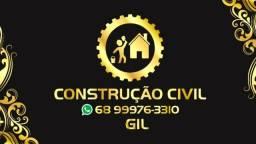 Gil Construção/Obra Cívil