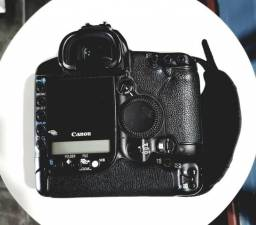 Canon EOS Mark II