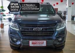 Chevrolet s10 2.8 100 years 4x4 cd 16v turbo diesel 4p autom?tico - 2018