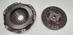 Disco e platô de embreagem palio 1.5 97/98/99