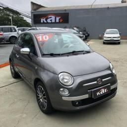 Fiat/500 2009/2010 - 2010