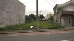Terreno para Venda em Centro (Itajaí) -TE0297