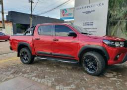 Hilux Challenger Top 2018 - 2018