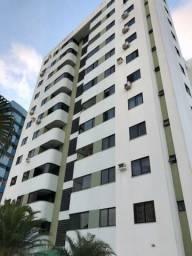 Apartamento Cabula 3 Quartos 72m2 2 vagas Frente Fac. Bahiana Medicina