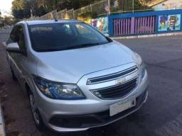 Chevrolet onix financiamento - 2013
