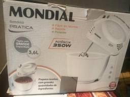 Batedeira Mondial Prática 3,6L