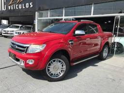 Ford Ranger limited 3.2 - 2014