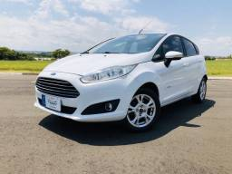 New Fiesta 1.5 S Hatch 16v flex 2014 Vendo, troco e financio - 2014