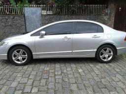 Honda Civic LXS FLEX 2010 - 2010