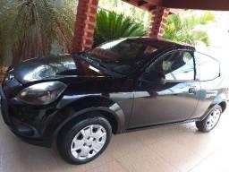 Ford Ka Flex 2012 - 2013