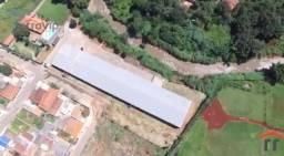 Galpão à venda, 4000 m² por r$ 7.000.000 - jardim dos buritis - aparecida de goiânia/go