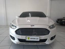 Ford Fusion 2013 Automático - 2013