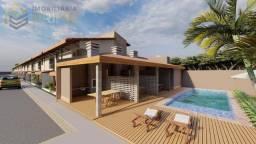 Cond. em Barreirinhas - Ótimo Lazer - 4 suites - 134m² - Duplex
