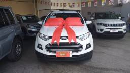 Ford Ecosport 2017 Completo 1.6 Top