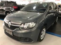 Renault SANDERO Expression Hi-Power 1.6 8V 5p 2015/2016