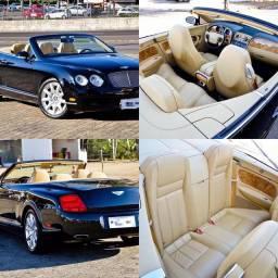 Bentley Cont Gtc ano 2008