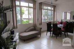 Apartamento à venda com 3 dormitórios em Gutierrez, Belo horizonte cod:264483
