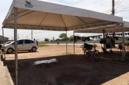 Terreno comercial - Bairro Cidade Vera Cruz em Aparecida de Goiânia