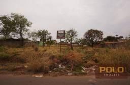 Terreno em rua - Bairro Ilda em Aparecida de Goiânia