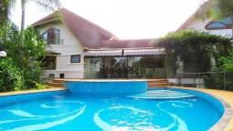 Casa com 5 dormitórios à venda, 637 m² por R$ 4.500.000 - Condomínio Terras de São José -