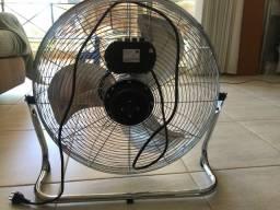 Ventilador de chão 50 cm 110v