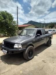 Ranger Cabine Estendida 4x4 Diesel
