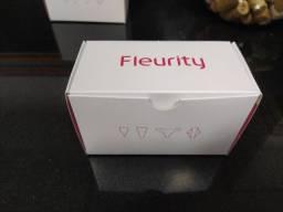 Coletor Menstrual Tipo 2 + Copo Esterilizador - Fleurity