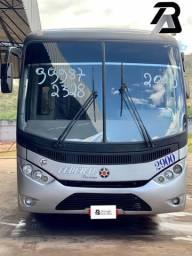 Ônibus Marcopolo Ideale Micrao Rodoviário