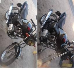 Moto 150 ano 2011/2012