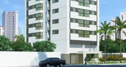 RC- Apartamento 02 Quartos 01 Suíte em Casa Amarela - Pronto