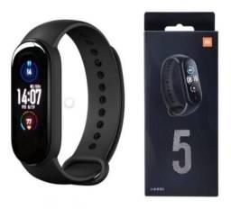 Relógio Xiaomi Mi Band 5 Versão Global