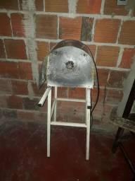 Motor rapa coco