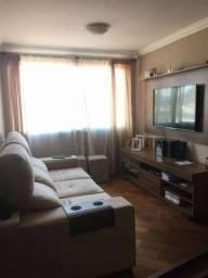 Apartamento para venda na Rua Alfredo José Pinto (Bairro Fazendinha) Curitiba/PR