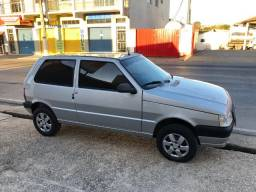 Fiat Uno Mille Economy Total Flex