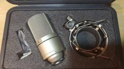 Microfone - MXL 990