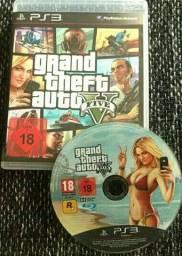 Jogos Ps3, Ps4 e 1 de Xbox 360 e 1 de one