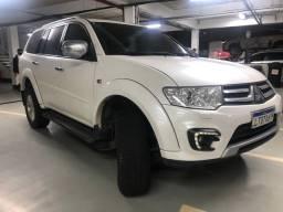 Mitsubishi Pajero Hpe 3.2 Diesel - 7 Lugares - Oportunidade