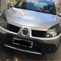 Renault Sandero Stepway. Quitado Leiam descrição!!!!