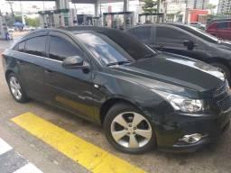 Cruze sedan LT 2012 34000