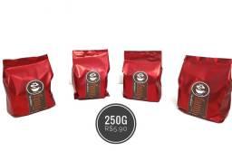 Café 100% arábica