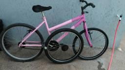 Bicicleta (ler desgrição)