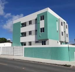 Apartamento em MANGABEIRA, 2 Quartos e Varanda