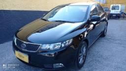 Kia Cerato EX Aut. 1.6 Top