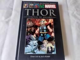 Thor Contos De Asgard