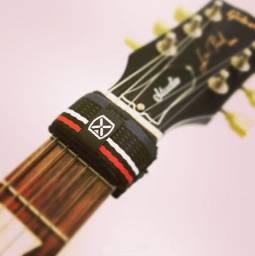 Damper IBOX abafador de cordas para instrumentos musicais deixando um som mais limpo