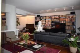 Apartamento na Aclimação, 195 m² - 20% abaixo do valor avaliado