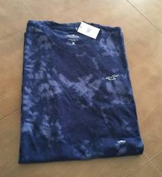 Camisa Hollister 100% Original