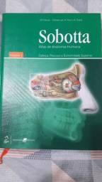 Livro Sobotta vol.1 e 2 Edição 22