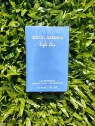Perfume Feminino Dolce & Gabbana Light Blue