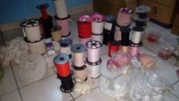 Título do anúncio: Material de costura para peça íntima